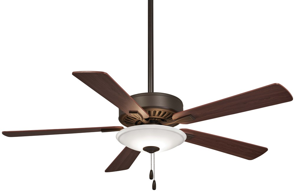 Contractor uni pack led 52 oil rubbed bronze call for price