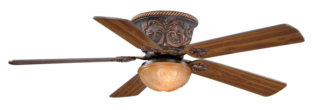 Corazon 52 flush mount ceiling fan call for price